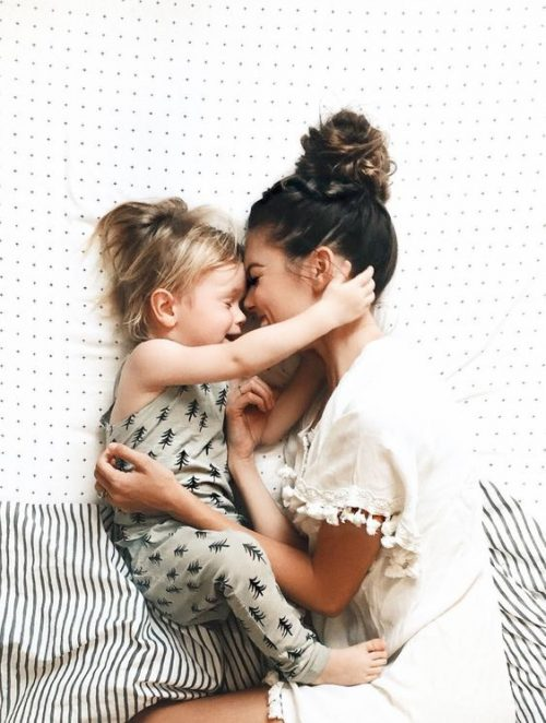 Cum îți stăpânești nervii în fața copilului - RevistaMargot.ro