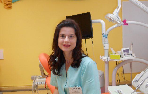 Dr. Mihaela Dan: Îngrijirea dentară a gravidelor - RevistaMargot.ro