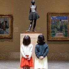 Cele mai prietenoase muzee pentru copii - RevistaMargot.ro