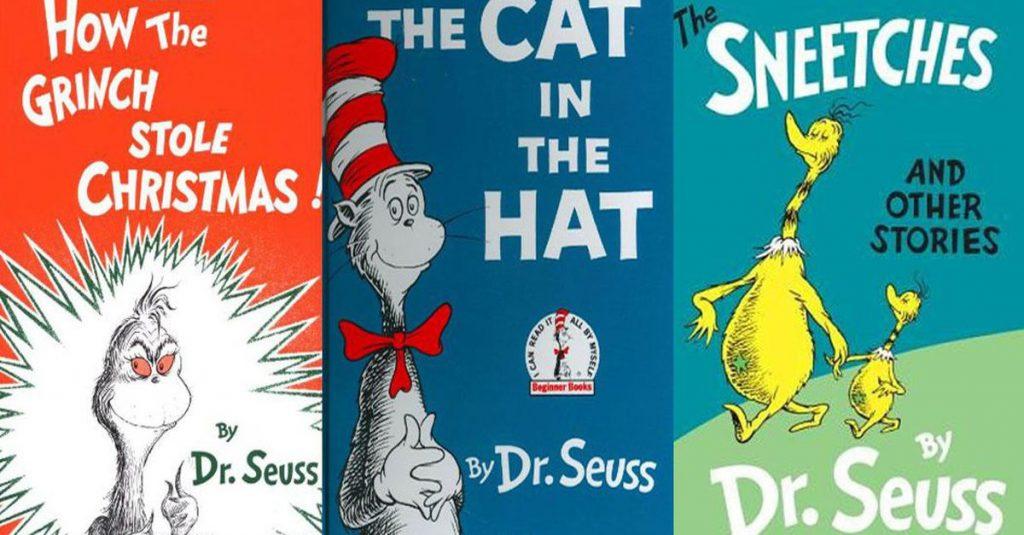Descoperă împreună cu copilul tău minunata lume din poveștile lui Dr. Seuss - RevistaMargot.ro