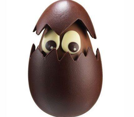 Păpăm sau nu iepurașul de ciocolată? - RevistaMargot.ro
