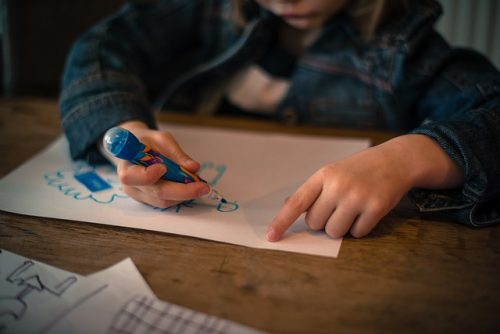 Tipuri de inteligență ale copiilor - RevistaMargot.ro