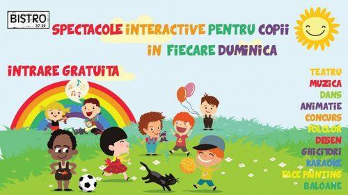 Activități de weekend - 12-13 mai - RevistaMargot.ro