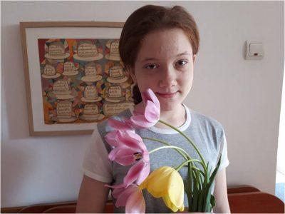 Universul Andreei - Fereastră spre lume sau aripi frânte? - RevvistaMargot.ro