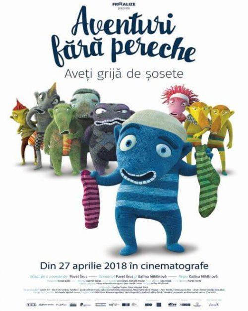 Activități pentru pitici, în weekendul 5-6 mai - RevistaMargot.ro
