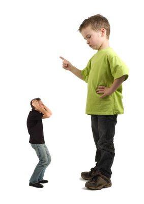 Cum să-ţi disciplinezi copilul fără a-l pedepsi - RevistaMargot.ro