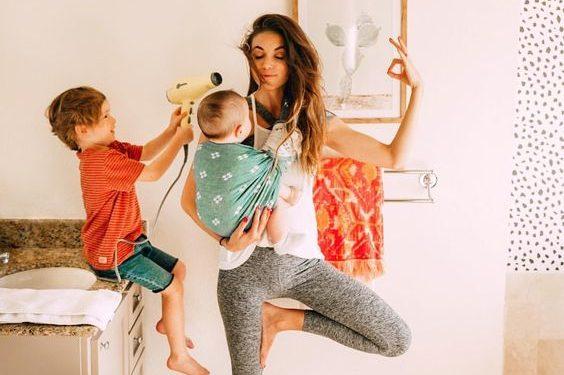 De ce a fi părinte este greu, dar este cel mai frumos lucru din lume - RevistaMargot.ro