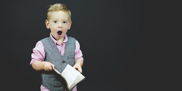 8 abilități pe care copilul trebuie să le aibă înainte de a începe școala - RevistaMargot.ro
