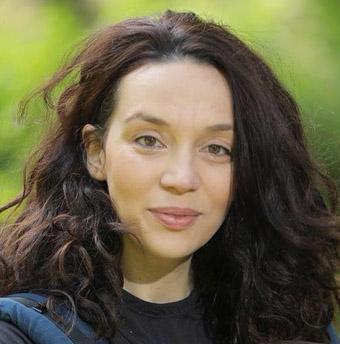 Diana Știrbu - Dezvăluirile unei mame în formă - RevistaMargot.ro