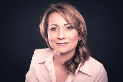 Daniela Bololoi, Help Autism - Profilul unui salvator - RevistaMargot.ro
