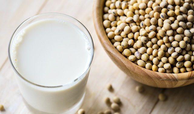 Laptele de soia este o escrocherie nutrițională