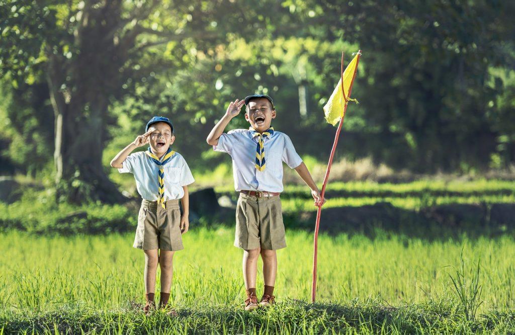 Ce activități putem face cu copilul pe timpul vacanței de vară? - RevistaMargot.ro