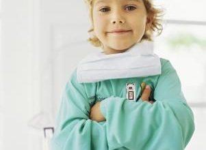 Când trebuie să duci copilul la spital? - RevistaMargot.ro