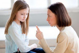 Ce faci după ce ai țipat la copil? - RevistaMargot.ro