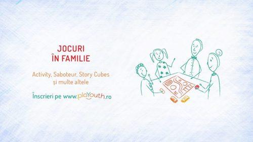 Activități de weekend - 30 iunie - 1 iulie - RevistaMargot.ro