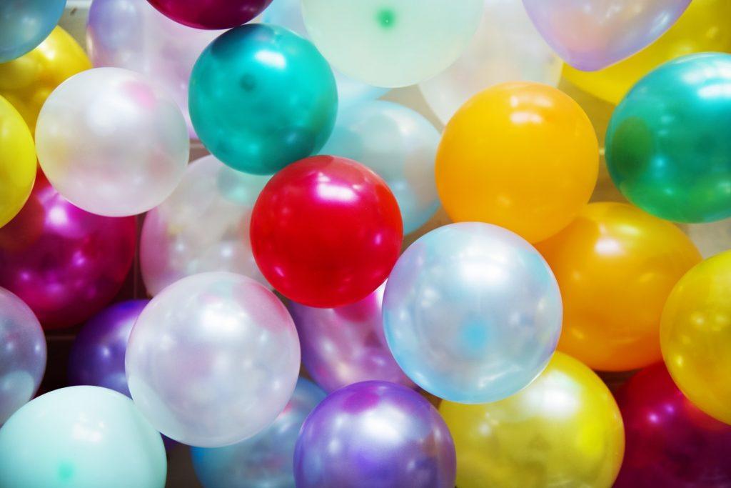 Eticheta petrecerilor pentru copii - RevistaMargot.ro
