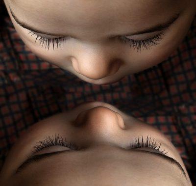Cum putem deosebi gemenii identici? - RevistaMargot.ro