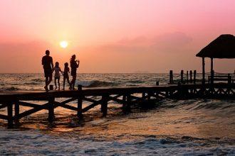 Cum o vacanță cu familia poate schimba viața copilului tău - RevistaMargot.ro