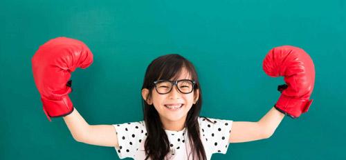 Cum ne învăţăm copiii să facă faţă situaţiilor dificile - RevistaMargot.ro