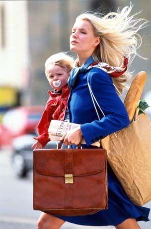 Tot ceea ce trebuie să faci înaintea concediului de maternitate - RevistaMargot.ro