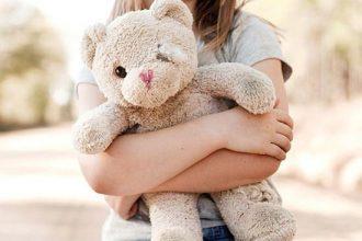 Abandonarea copilului de către părinte poate afecta creierul micuțului - RevistaMargot.ro
