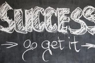 Ce îi învăţăm pe copii despre succes - RevistaMargot.ro