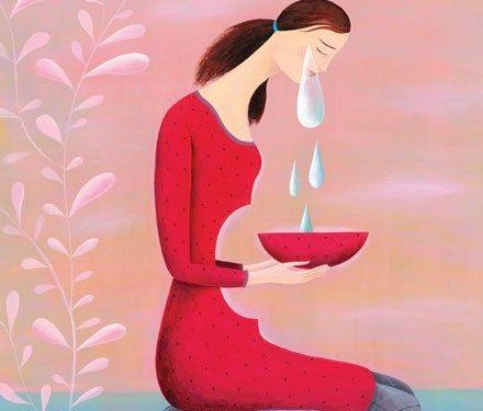 Cum poți susține o femeie, după pierderea sarcinii - RevistaMargot.ro