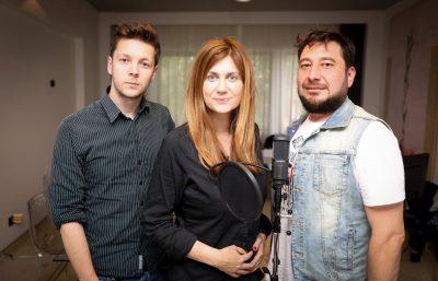 Carmen Ivanov: Lecția de dicție - RevistaMargot.ro