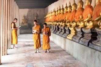 Învaţă de la tibetani cum să îţi crești copilul - RevistaMargot.ro