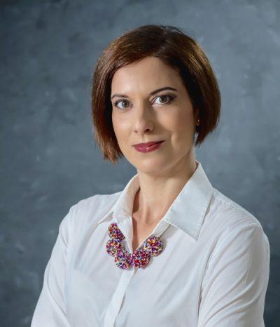 Andreea-Carmen Radu: Ce le explicăm copiilor despre mâncare? - RevistaMargot.ro