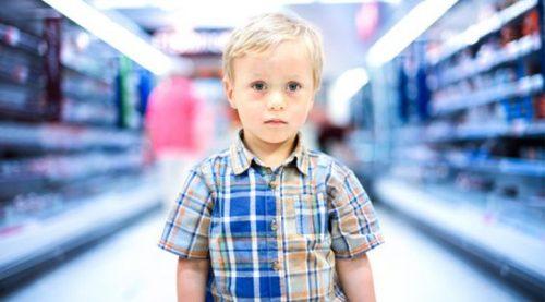 Ce sa facem atunci când un copil se rătăcește - RevistaMargot.ro