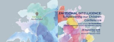 De ce unele școli fac terapie de grup pentru a învăța copiii să-și gestioneze emoțiile - RevistaMargot.ro