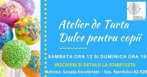 Weekendul piticilor - 29-30 septembrie - RevistaMargot.ro