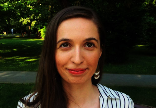 Cristina Tunegaru, portretul unui dascăl - RevistaMargot.ro