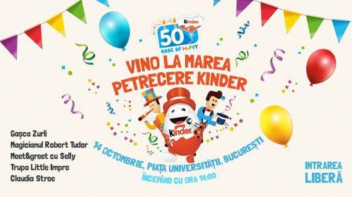Agenda piticilor - 13-14 octombrie - RevistaMargot.ro
