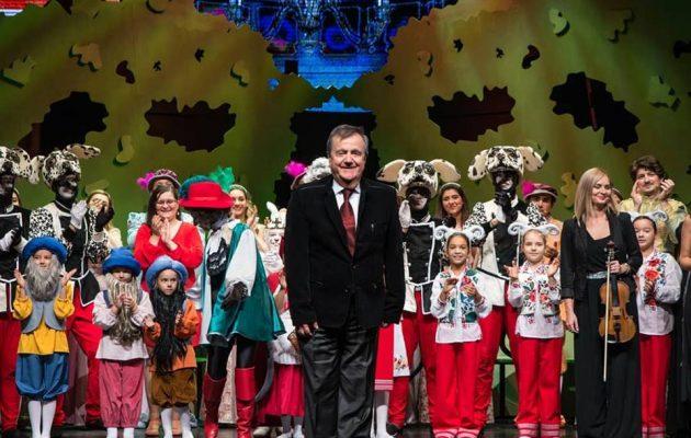 """Premiera operei ,,Motanul încălțat"""" la OCC, primită cu multă bucurie și ropote de aplauze - RevistaMargot.ro"""