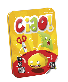 Ciao sau o alternativă simpatică la tablete și telefoane mobile - RevistaMargot.ro