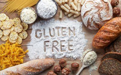 """Cât de sănătoase sunt alimentele """"gluten-free"""" pentru copii? - RevistaMargot.ro"""