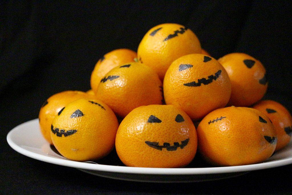 Idei pentru meniul de Halloween, simplu și rapid de pregătit - RevistaMargot.ro