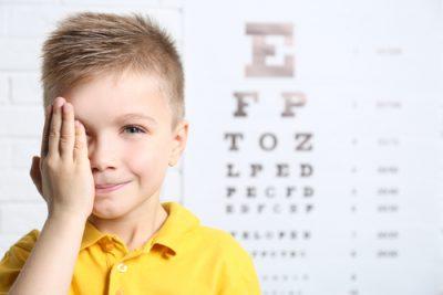 Influența mediului asupra sănătății ochilor copiilor - RevistaMargot.ro