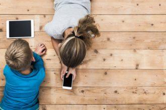 Cum contorizezi accesul copilului la dispozitive tehnologice? - RevistaMargot.ro