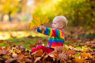 5 motive pentru care bebelușii născuți în octombrie sunt speciali - RevistaMargot.ro