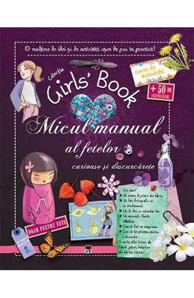 Listă cu cărți recomandate pentru cei mici - RevistaMargot.ro