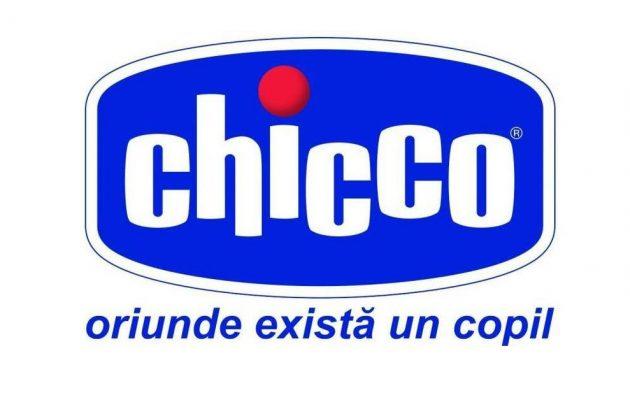 Chicco - promovarea excelenței, în rândul produselor pentru copii - RevistaMargot.ro