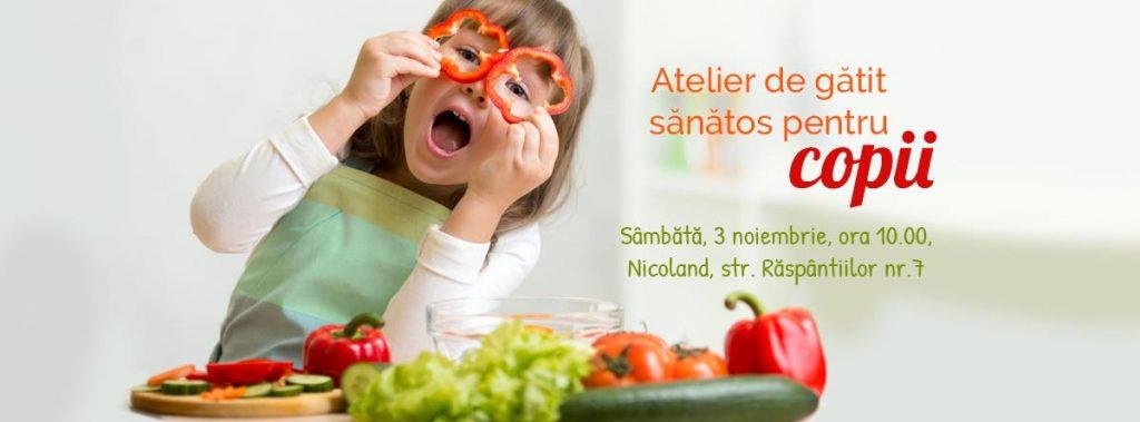 Agenda piticilor - 2-3-4 noiembrie - RevistaMargot.ro