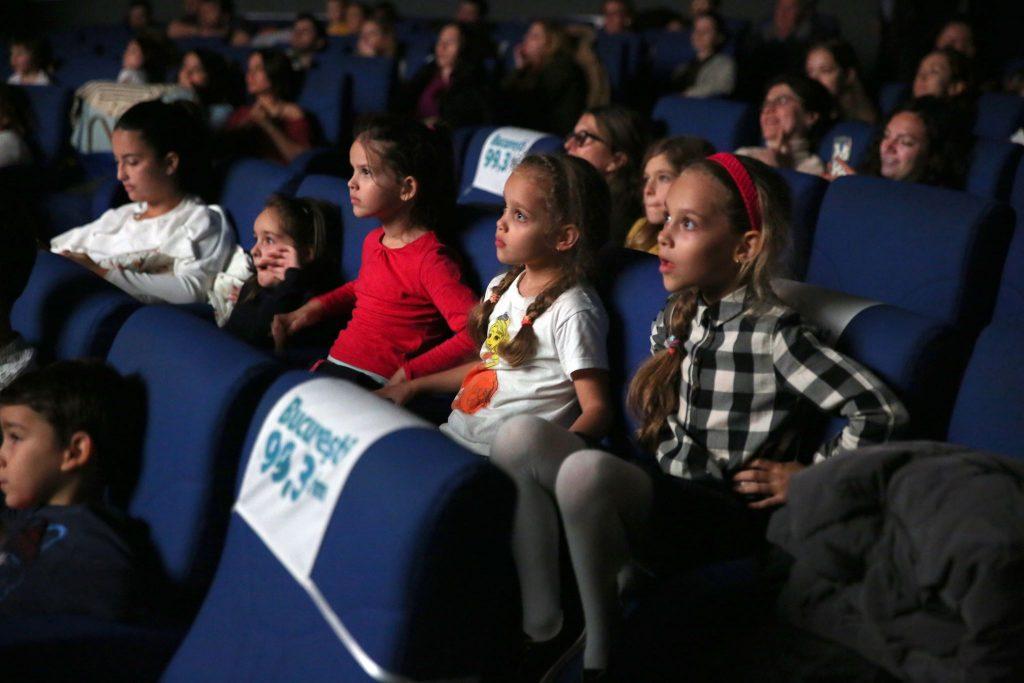 Festivalul Internațional de Film KINOdiseea și-a desemnat câștigătorii - RevistaMargot.ro
