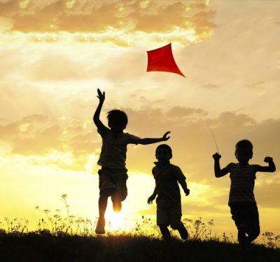 De ce au nevoie copiii să petreacă timp în natură - RevistaMargot.ro