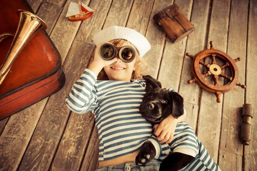 Ce programe pot urmări cei mici, când se uită la TV - RevistaMargot.ro