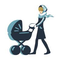 Afară cu bebe, în sezonul rece - RevistaMargot.ro