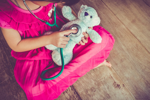 Au apărut primele cazuri de gripă ! Cum îi protejăm pe copii? - RevistaMargot.ro